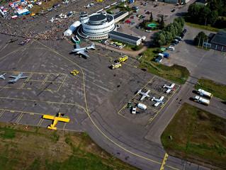 Miksi Malmin lentokenttä pitää säilyttää?