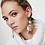 Thumbnail: Large earrings