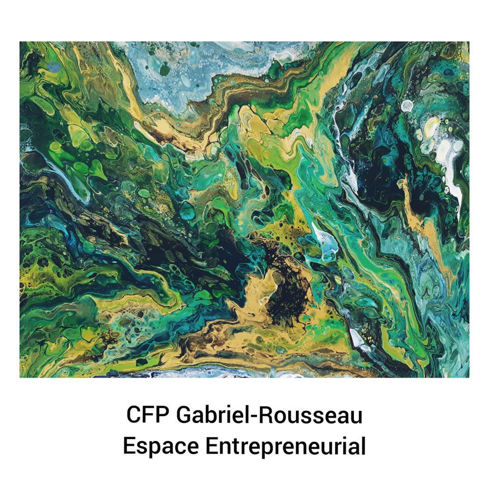 Espace Entrepreneurial Lévis