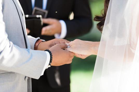 LAKE OAK MEADOWS / THE WEDDING MEMORY