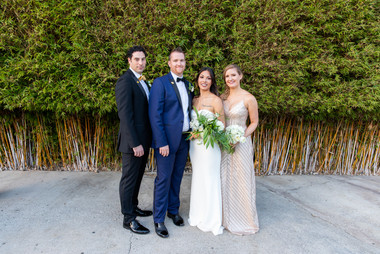 San Diego Wedding / The Wedding Memory