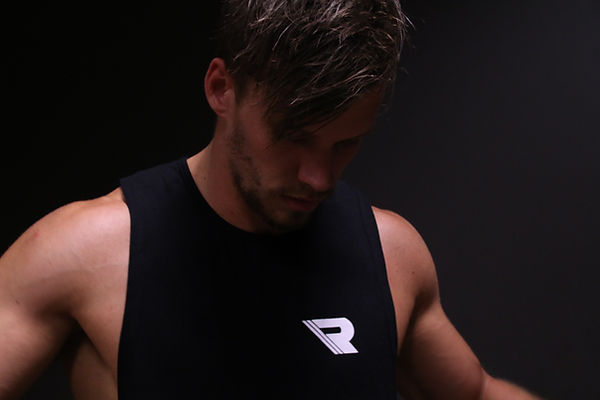 Recast activewear in Anytime Fitness