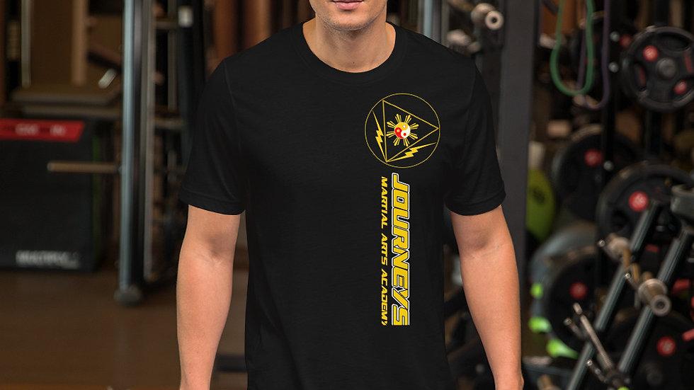 JMA Uniform Short-Sleeve Unisex T-Shirt