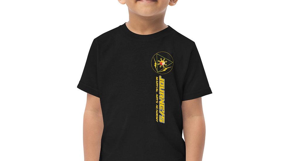 JMA Toddler jersey t-shirt Uniform