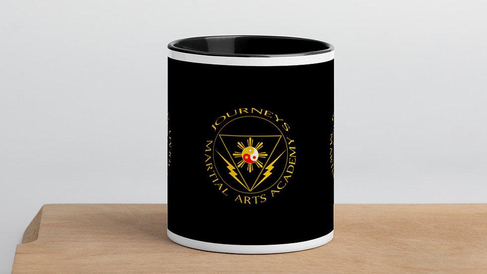 JMA Custom Mug