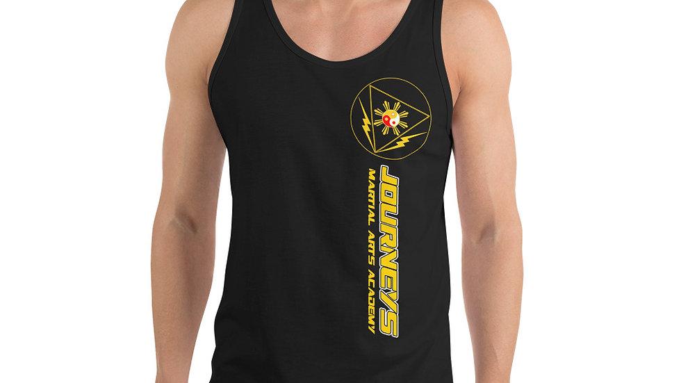 JMA Uniform Unisex Tank Top