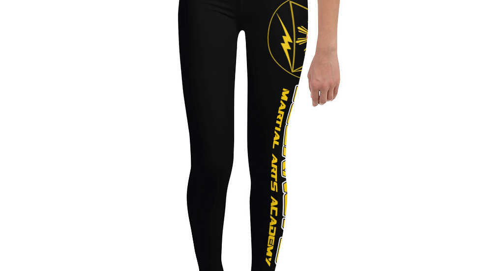 JMA Uniform Youth Leggings