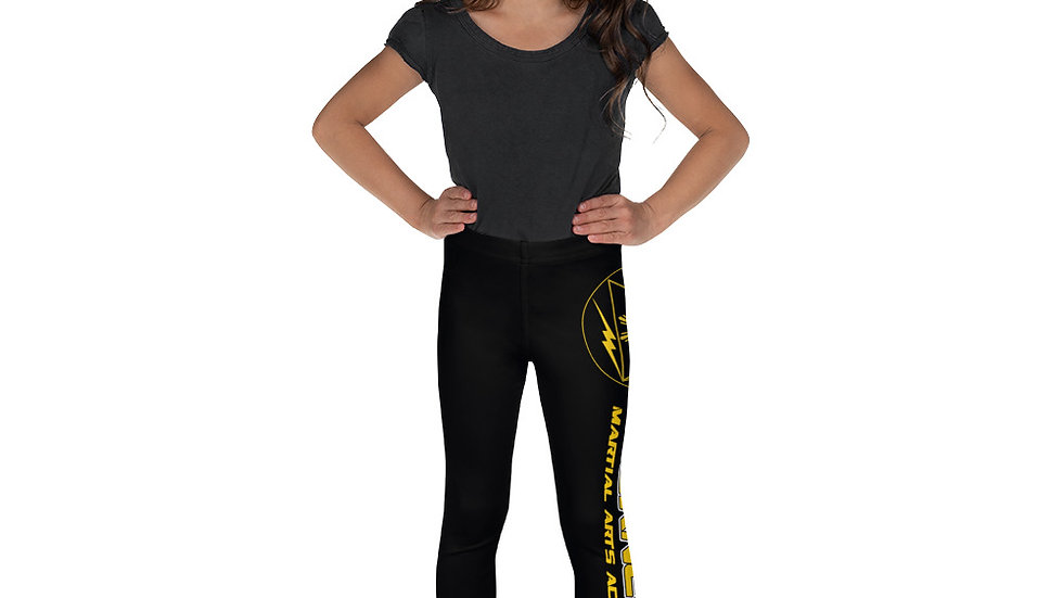 JMA Uniform Kid's Leggings
