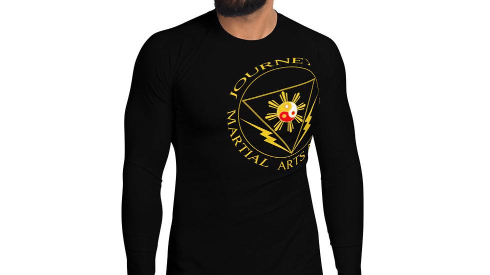 JMA Uniform Men's Rash Guard