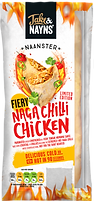 SPICY CHILLI NAANSTER PACKAGING NAGA 3D