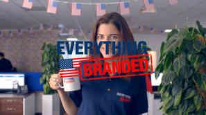 Everything Branded