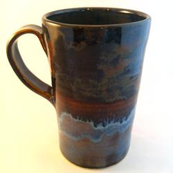 Large Mississippi Mug