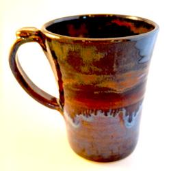 Small Mississippi Mug