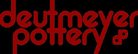 deutmeyer pottery