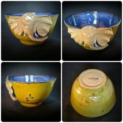 Elephant Yarn Bowl (Image 2)