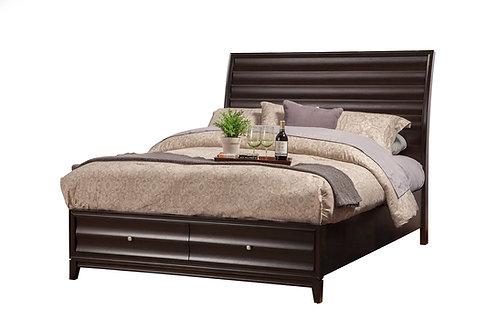 Legacy Storage Bed