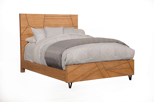 Trapezoid Bed