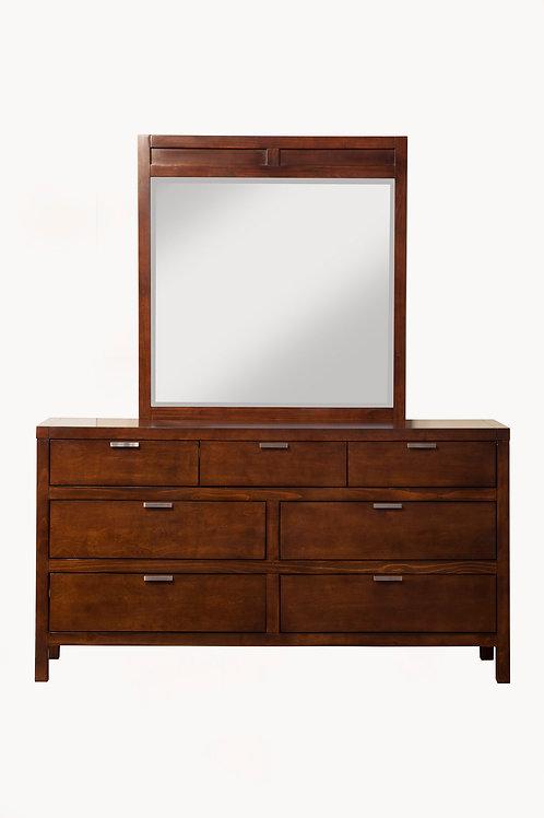 Carmel Dresser