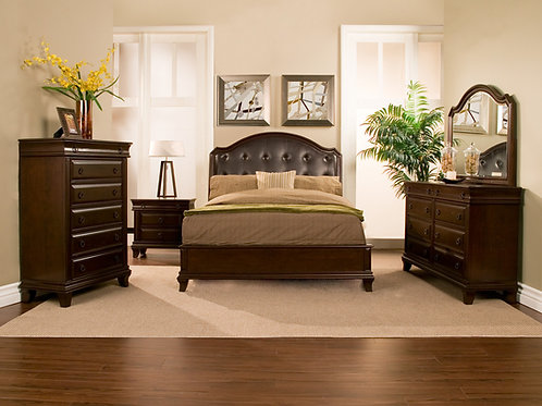 Beaumont Bed