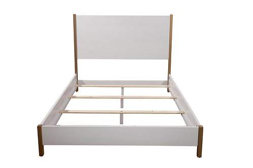 Madelyn Panel Bed