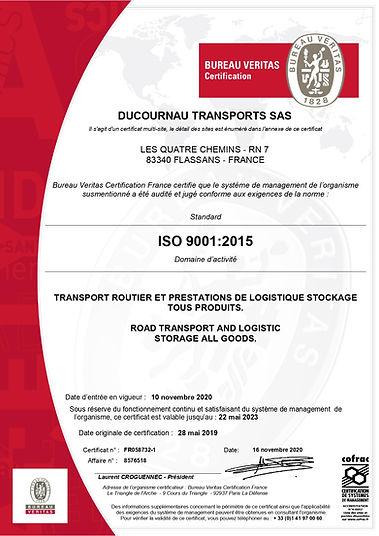 ISO 9001 - certificat NOV 2020_page-0001