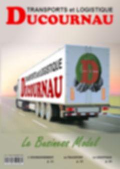 DUCOURNAU MAGAZINE - novembre 2019 - 06.