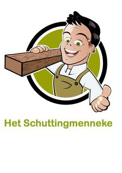 Logo Schuttingmenneke