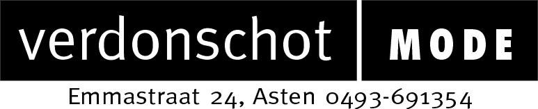 Logo Verdonschot Mode