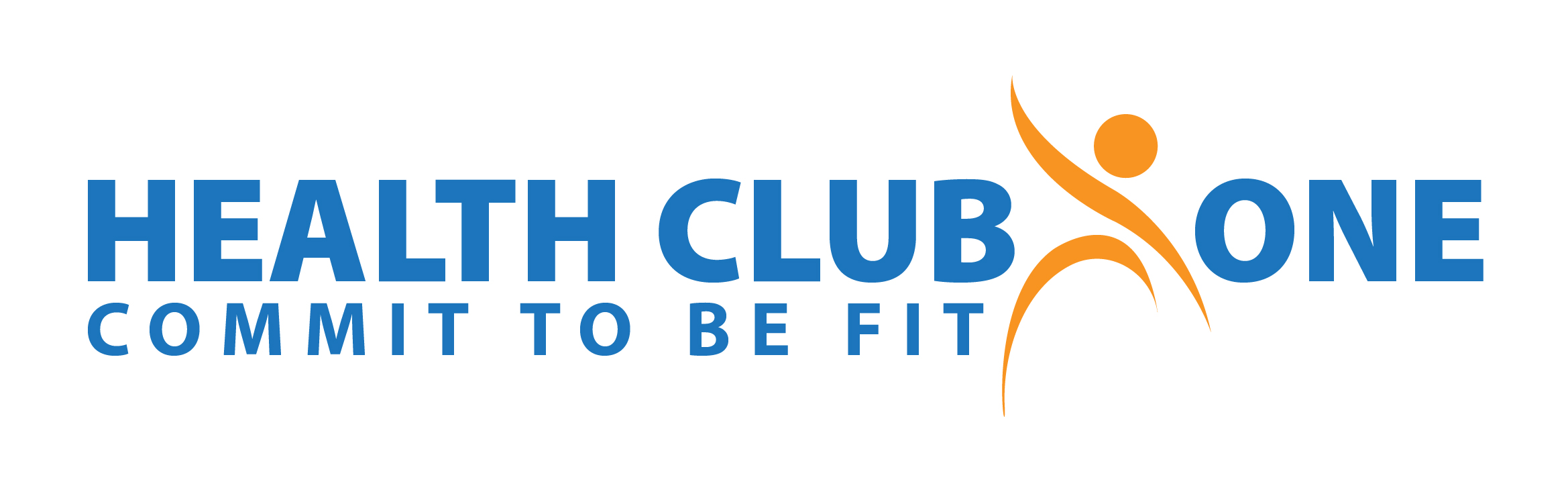 Logo Health Club One