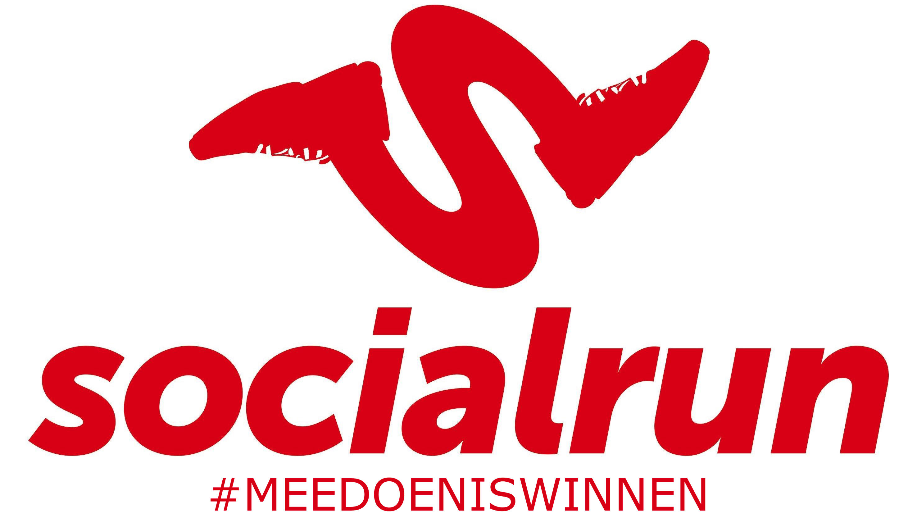 Socialrun LOGO meedoen