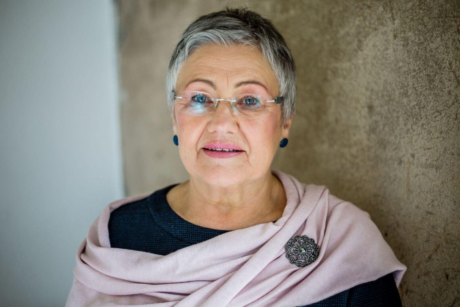 Anita Ziegler