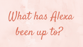 What has Alexa been up to?