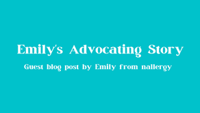 Emily's Advocating Story