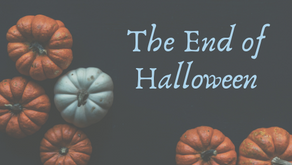 The End of Halloween