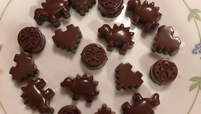 Candy Molds from Ro's Baking Line