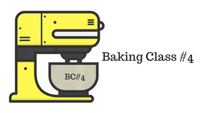 Baking with Nuts (BC#4)
