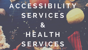 Accessibility Services & Health Services