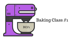 Not the Only One (Baking Class #1)