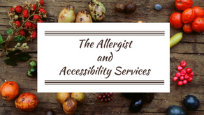 The Allergist and Accessibility Services
