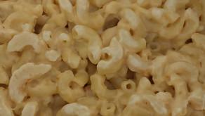 Mac & Cheese (CC#3)