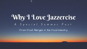 Why I Love Jazzercise