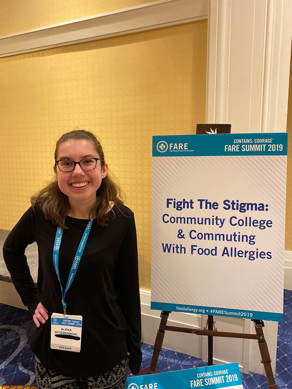 Fight the Stigma