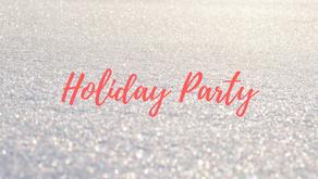 Holiday Party (BC&CC#14)