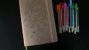 Half of 2019: Passion Planner Review