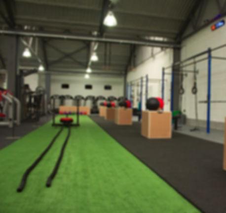 gym in nenagh