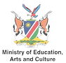 Ministy of Education, Arts and Culture Logo