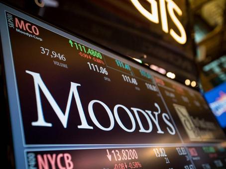 Moody's: Virus gaan ernstige impak op Afrika hê