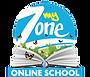 My Zone Online School Logo