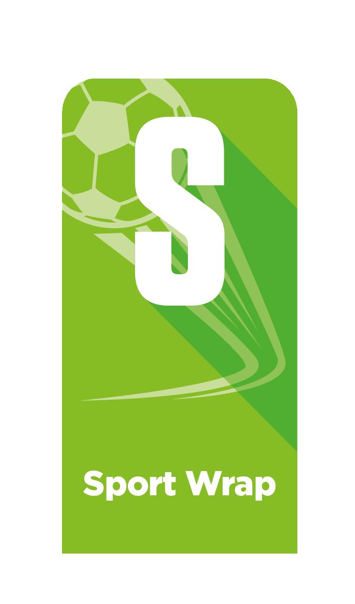 Sport Wrap