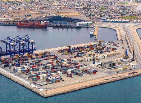 Namport geared to curb spread of Covid-19